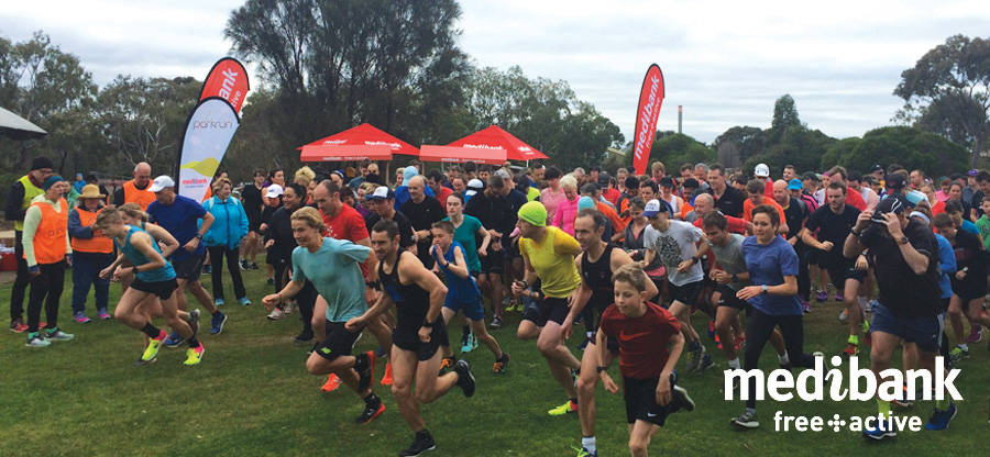 Redcliffe Park Run is here!